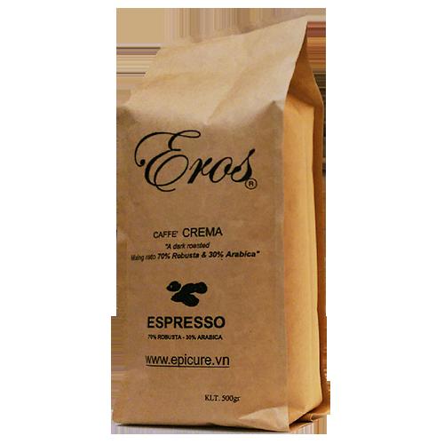 Eros-coffee-bag