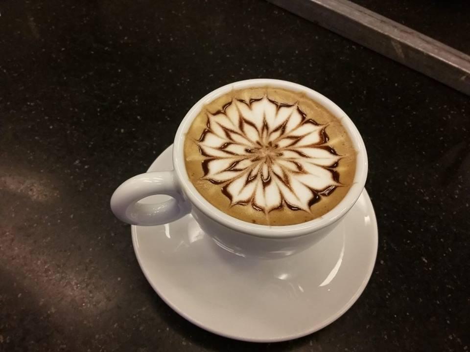 Cách Chọn Mua Máy Pha Cafe Capuchino Tốt Nhất