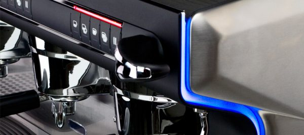Rancilio-Classe-9-Espresso-Machine-Lights