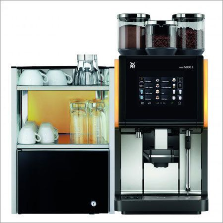 WMF-5000S-Fully-Automatic-Coffee-Machine-with-Cooler