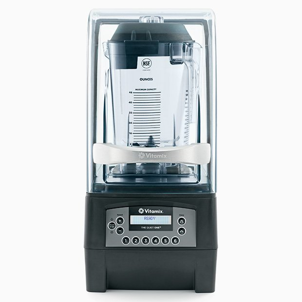VITAMIX – THE-QUIET-ONE