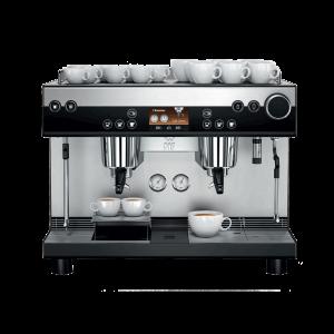 may pha cafe wmf espresso