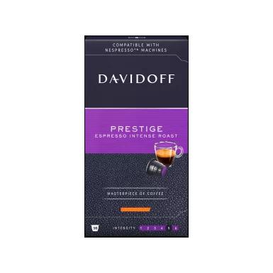 Davidoff-Prestige-Capsule-Website