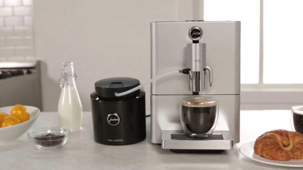 Máy pha cà phê tự động Jura 12