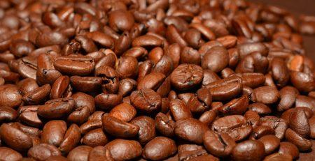 hạt cà phê Arabica nguyên chất