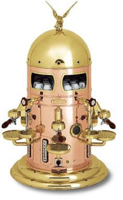Máy pha cà phê dạng bình lọc