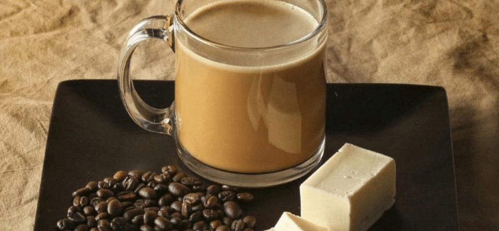 Bulletproof Coffee - cà phê cho người ăn kiêng
