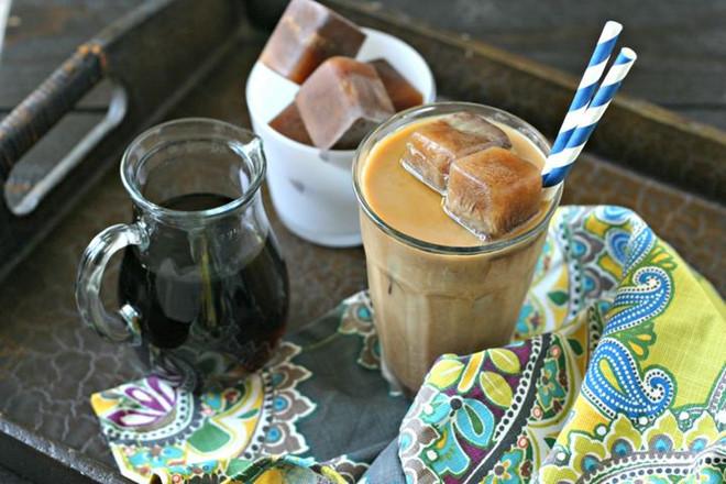 Đá cà phê