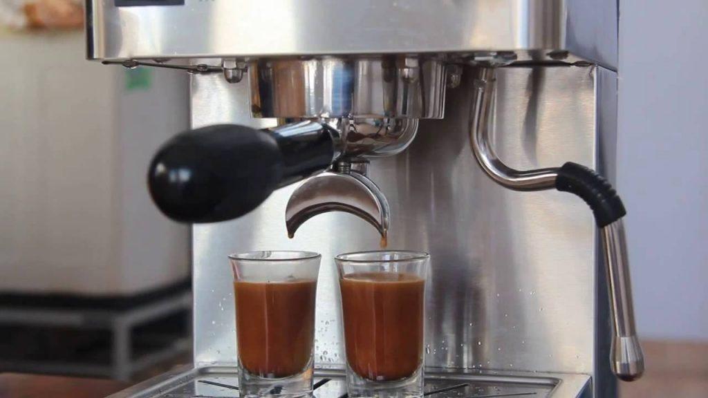 Cách làm cà phê uyên ương