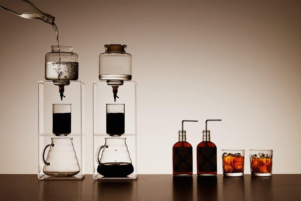 Cà phê Cold Brew