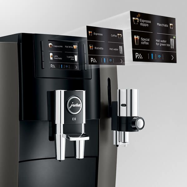 Jura-E8-Inox-New-Automatic-Coffee-Machine-5