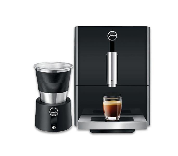 máy pha cà phê tự động Jura