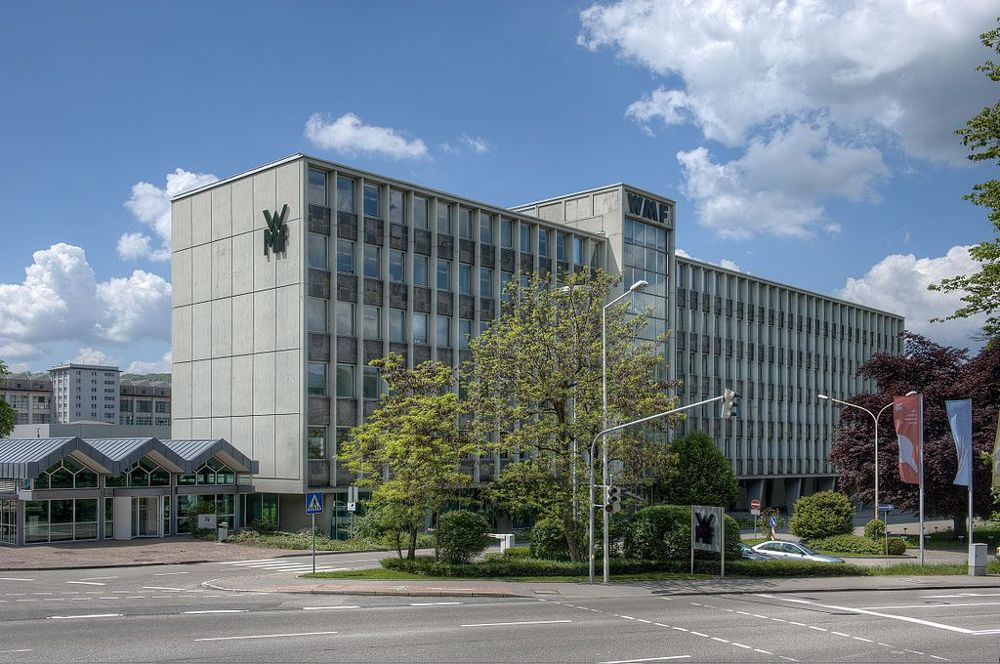 wmf-germany-office