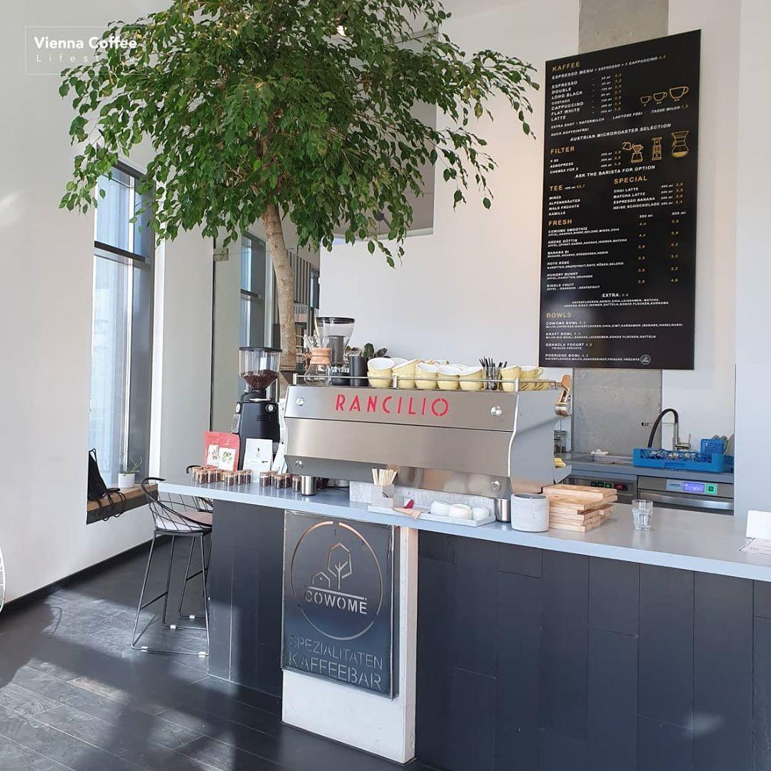 Mở quán kinh doanh cafe rang xay hiệu quả với vốn ít