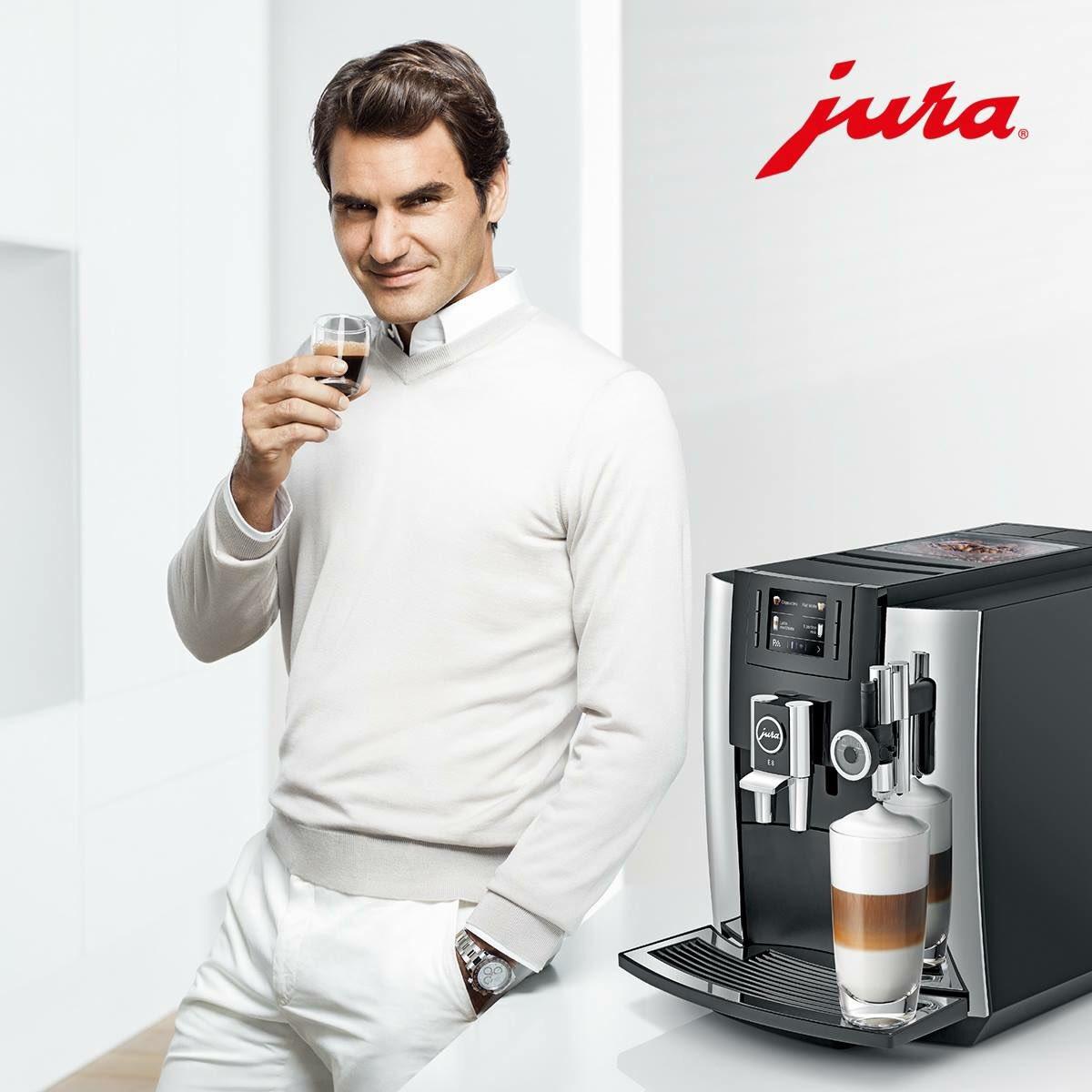 9 lý do chọn mua máy pha cà phê tự động JURA