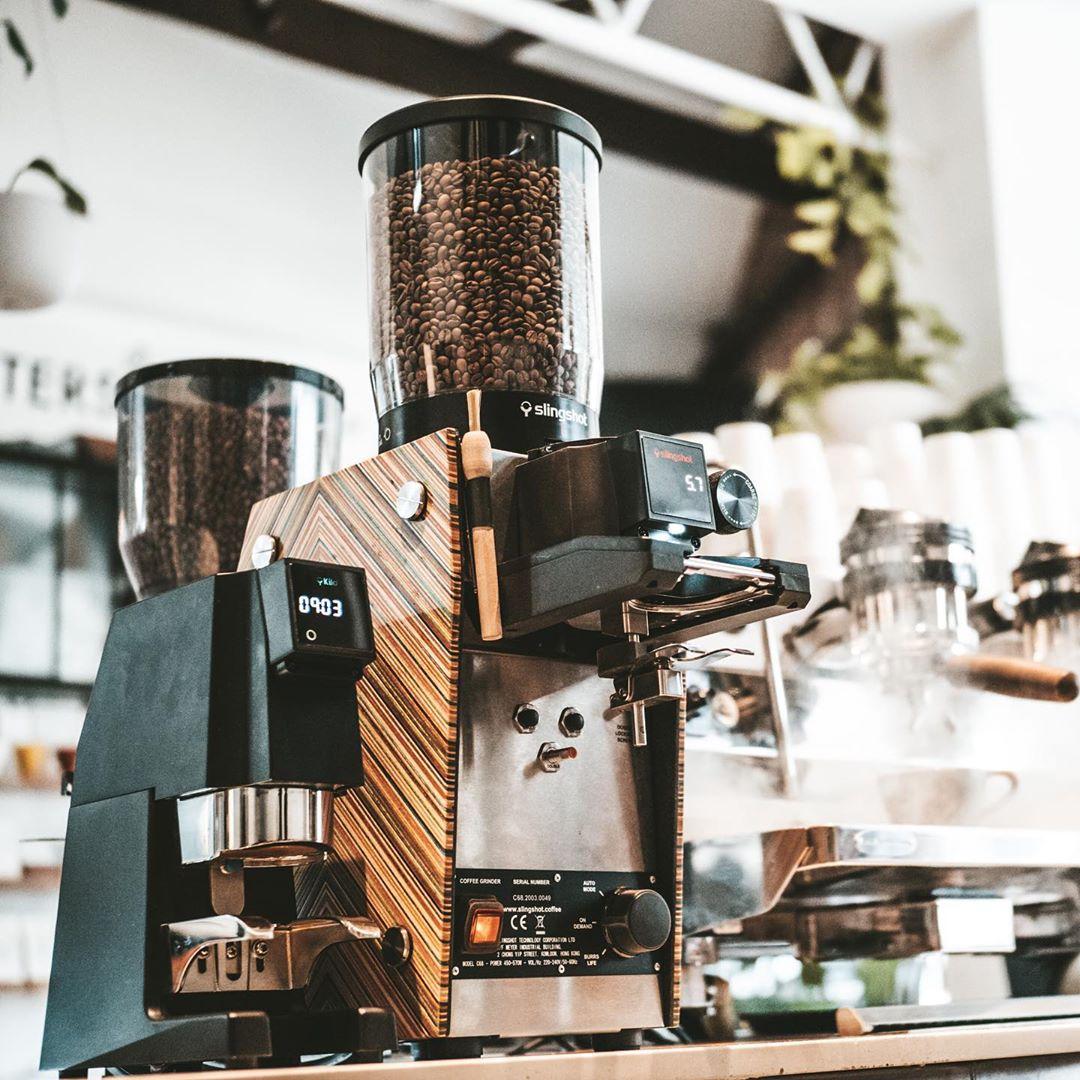 Mục tiêu của máy nén cafe Kilo 2020 là mang đến một loại lực nén ở mức hoàn hảo cho mọi góc độ, bất kể nhân viên pha cà phê đang đứng ở bất kì vị trí nào.