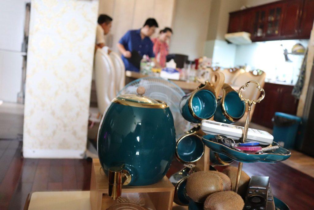 Người tìm đến máy pha cà phê cho gia đình đơn giản như một cách thưởng thức hạnh phúc trong cuộc sống!