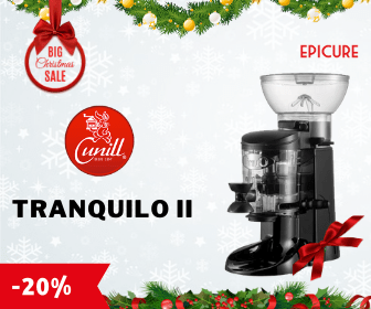 CUNILL Model: TRANQUILO II