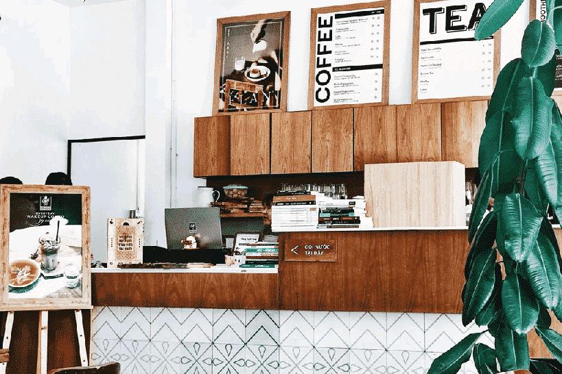 15 cách để thu hút thực khách đến cửa hàng cà phê ngon của bạn